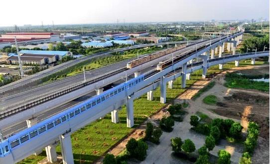 利好!南京3条重要地铁线路传来建设进展