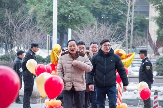 2018年南京二十一世纪投资manbetx客户端ios年会圆满落幕