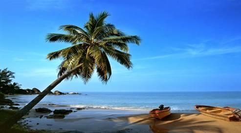 【十年度假计划】海南游玩住攻略
