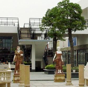 赣榆维多利亚商业街